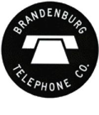 Brandenburg Cellular Corporation logo.
