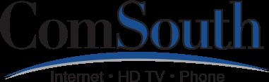 ComSouth Corporation logo.