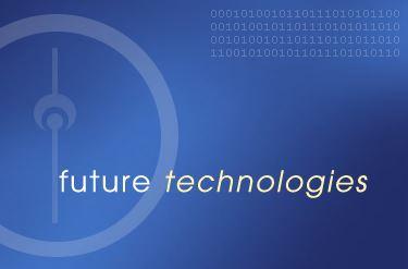 Future Technologies logo.