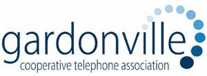 Gardonville Cooperative Telephone Association logo.