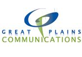 Great Plains Communications logo.