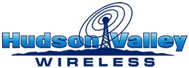 Hudson Valley Wireless logo.