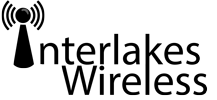 Interlakes Wireless logo.