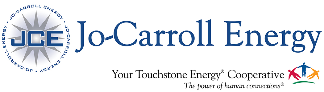 Jo-Carroll Energy logo.