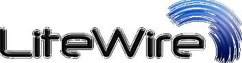 LiteWire Internet Services logo.