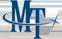 Mark Twain Rural Telephone Company logo.