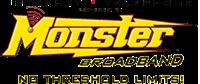 Monster Broadband logo.