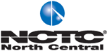 North Central Telephone Cooperative logo.