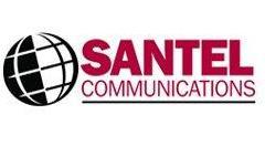 Santel Communications Cooperative logo.