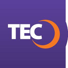 Telephone Electronics Corporation logo.