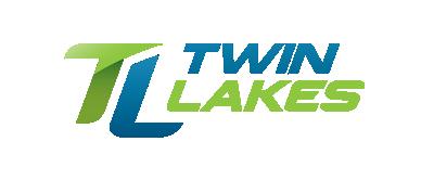 Twin Lakes Telephone Cooperative Corporation logo.