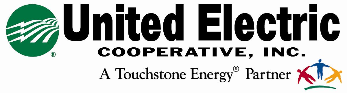 United Electric Cooperative logo.
