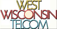 West Wisconsin Telcom Cooperative logo.