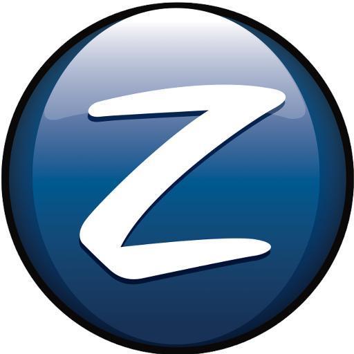 Zito Media logo.