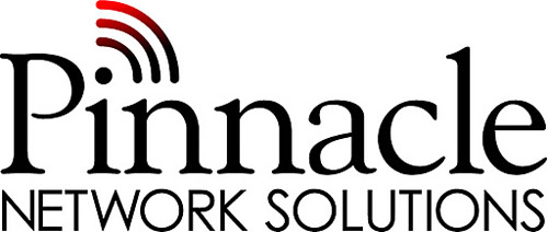 Pinnacle Network Solutions logo