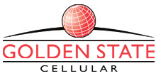 Golden State Cellular logo