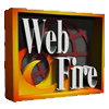 Web Fire Communications logo