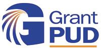 Grant PUD logo