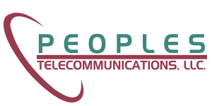 Peoples Telecommunications logo