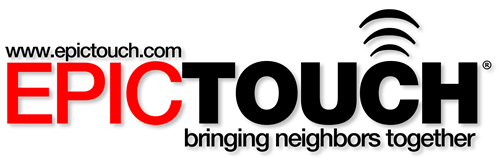 Epic Touch Company logo