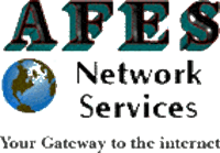 AFES Network Services