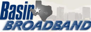 Basin Broadband logo