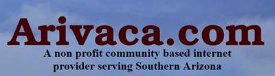 Arivaca Community Internet logo
