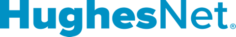 HughesNet logo