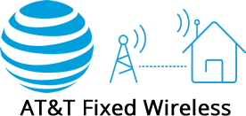 AT&T Fixed Wireless