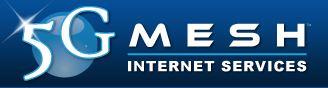 5G MESH Internet Services logo