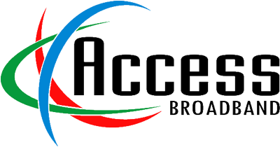 Access Broadband logo