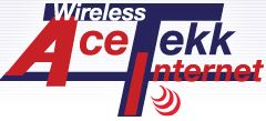 Ace Tekk Wireless Internet