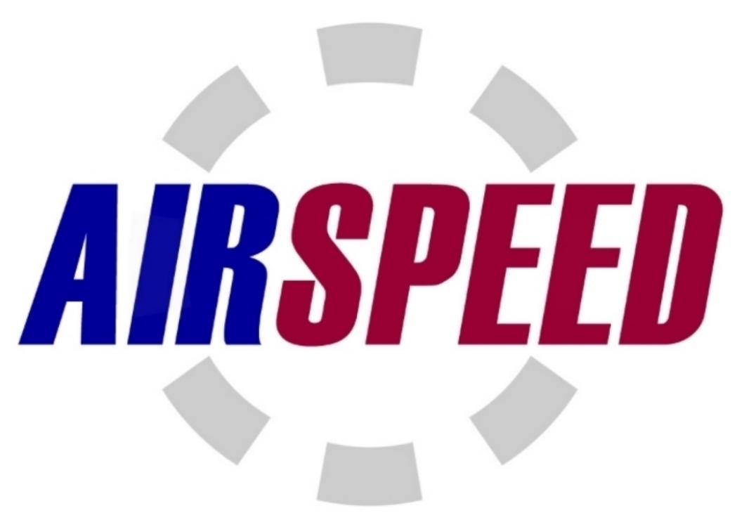 Air Speed logo