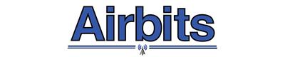 Airbits logo