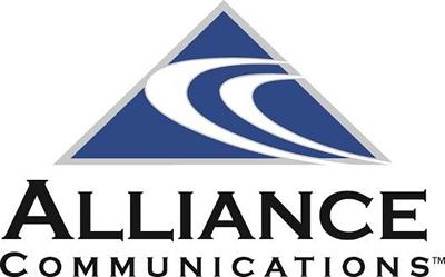 Alliance Communications logo
