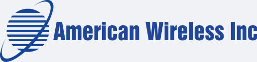 American Wireless, Inc logo