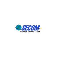 SECOM Internet logo
