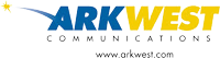 Arkwest Communications logo