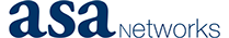 ASA Networks logo