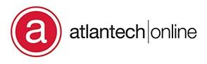 Atlantech Online logo