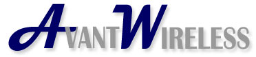 Avant Wireless logo