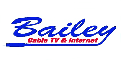 Bailey Cable TV logo