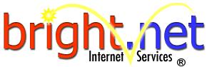 Bright Net logo