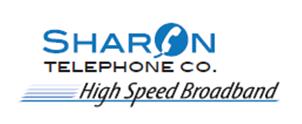 Sharon High Speed Broadband logo