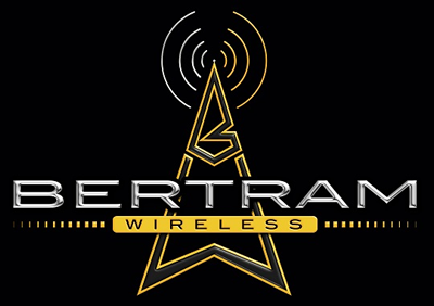 Bertram Communications logo