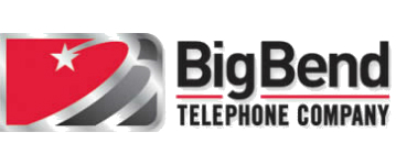 Big Bend Telephone Co. logo