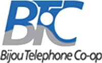 Bijou Telephone Co-Op Assn logo