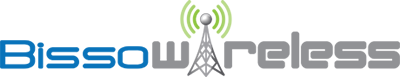 Bisso Wireless logo