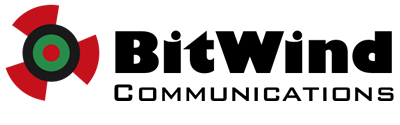BitWind Communications logo