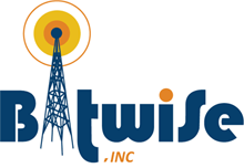 Bitwise Wireless logo